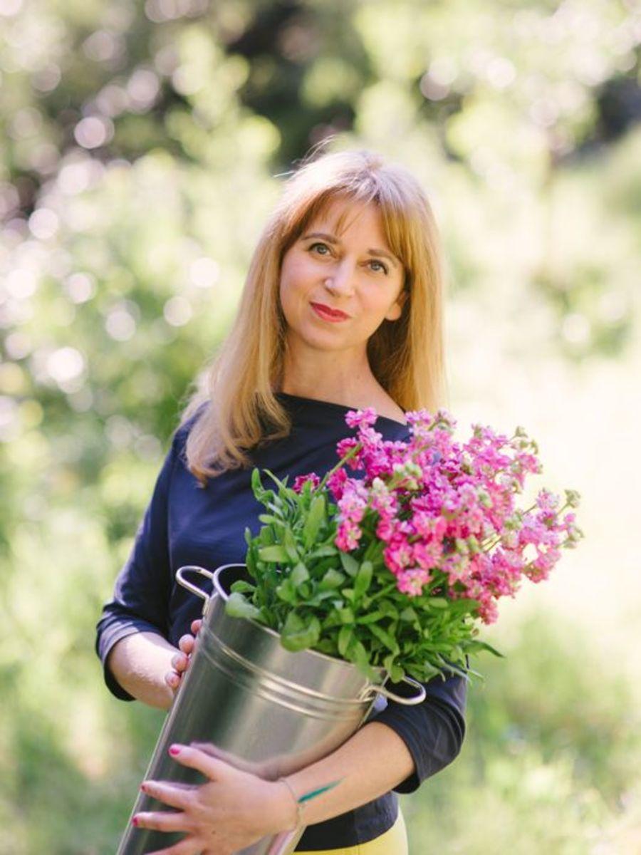 Gabrielle Stanley Blair