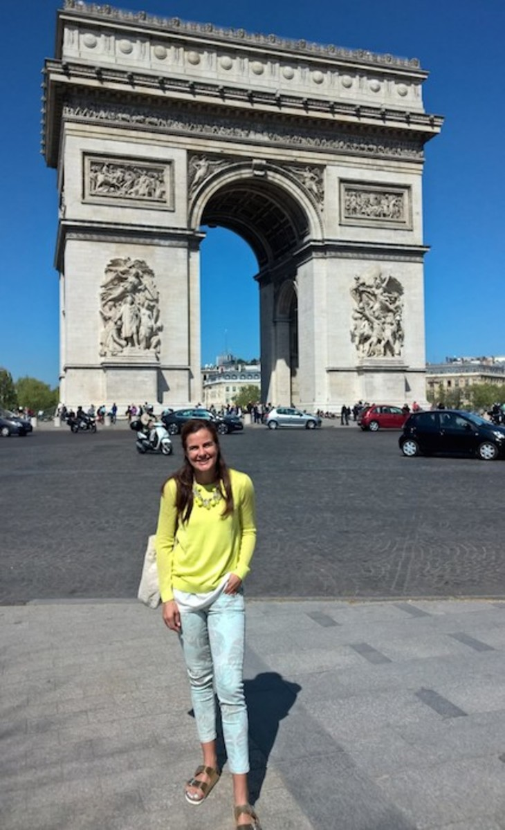 Momtrends in Paris