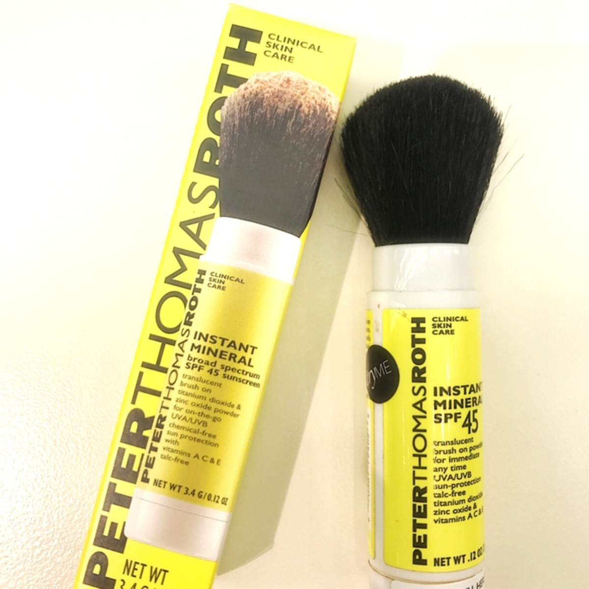 Peter Thomas Roth Mineral Powder Sunscreen