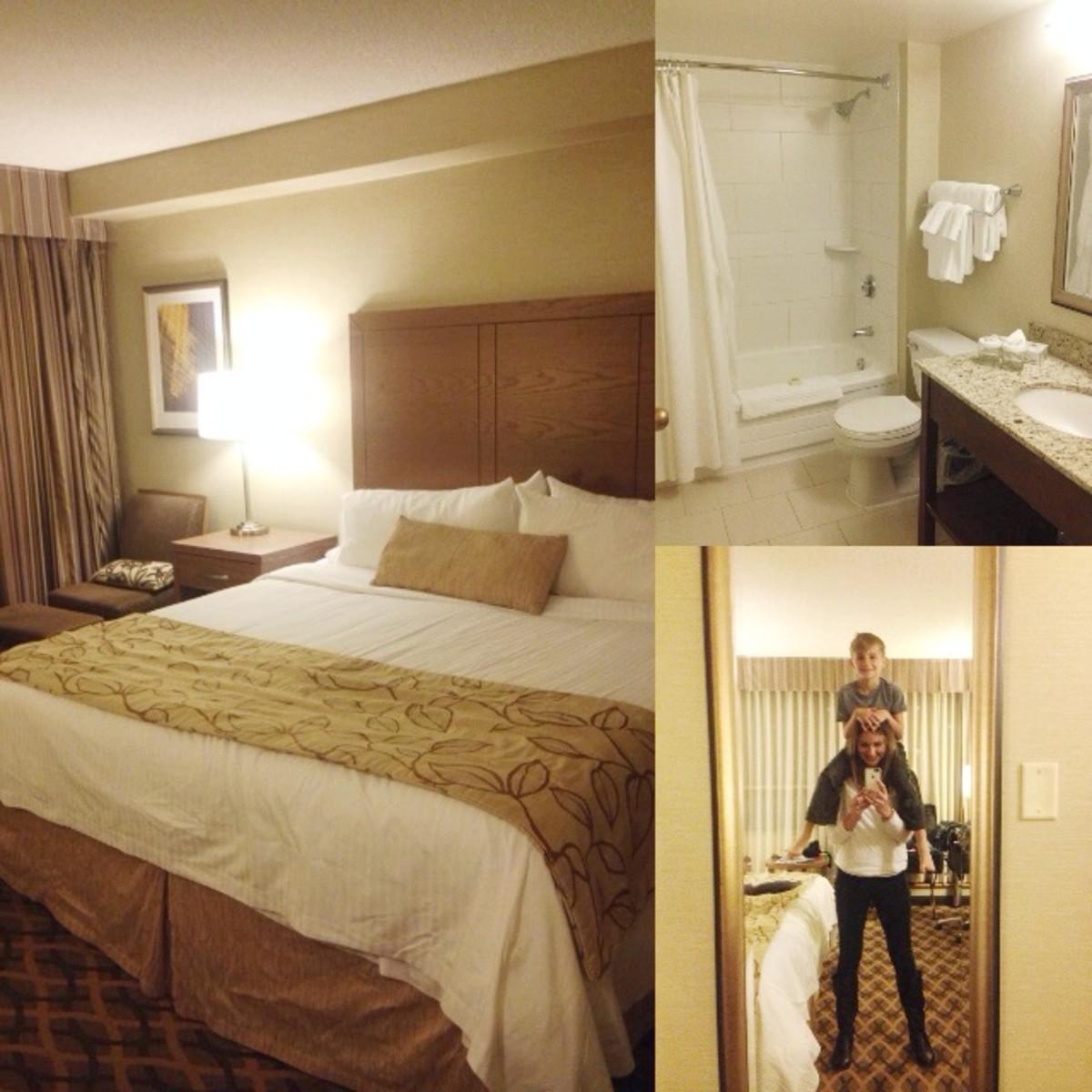 Eaton Chelsea Hotel