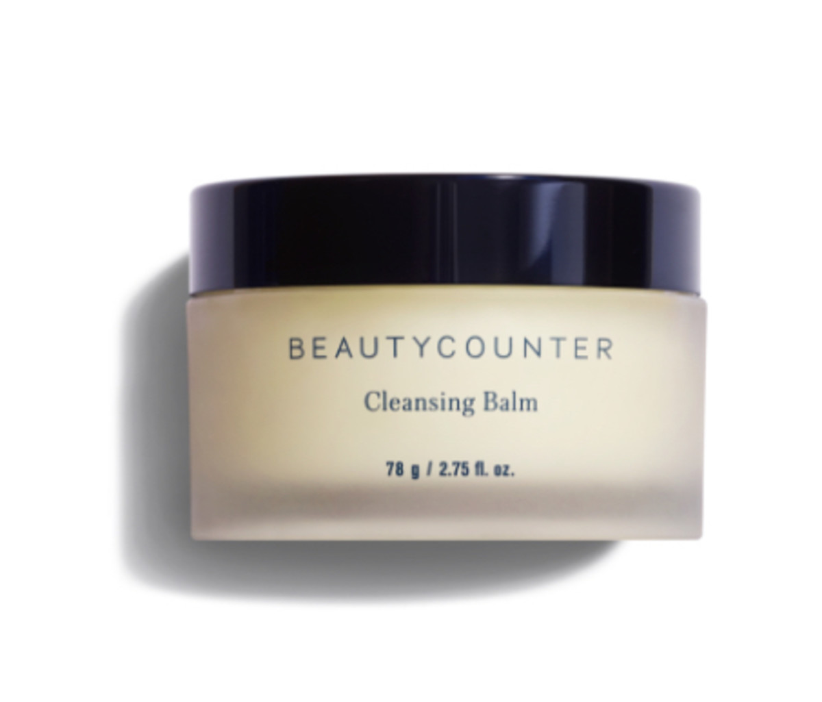 beauty counter cleansing balm