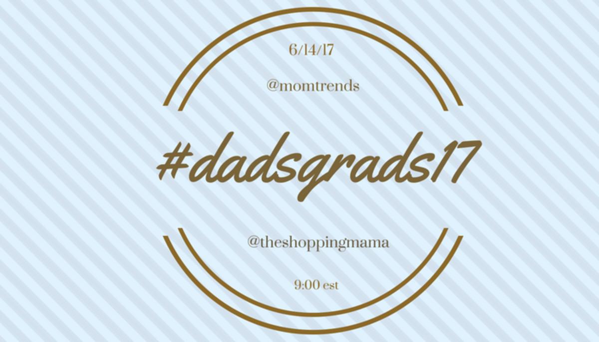 #dadsgrads17