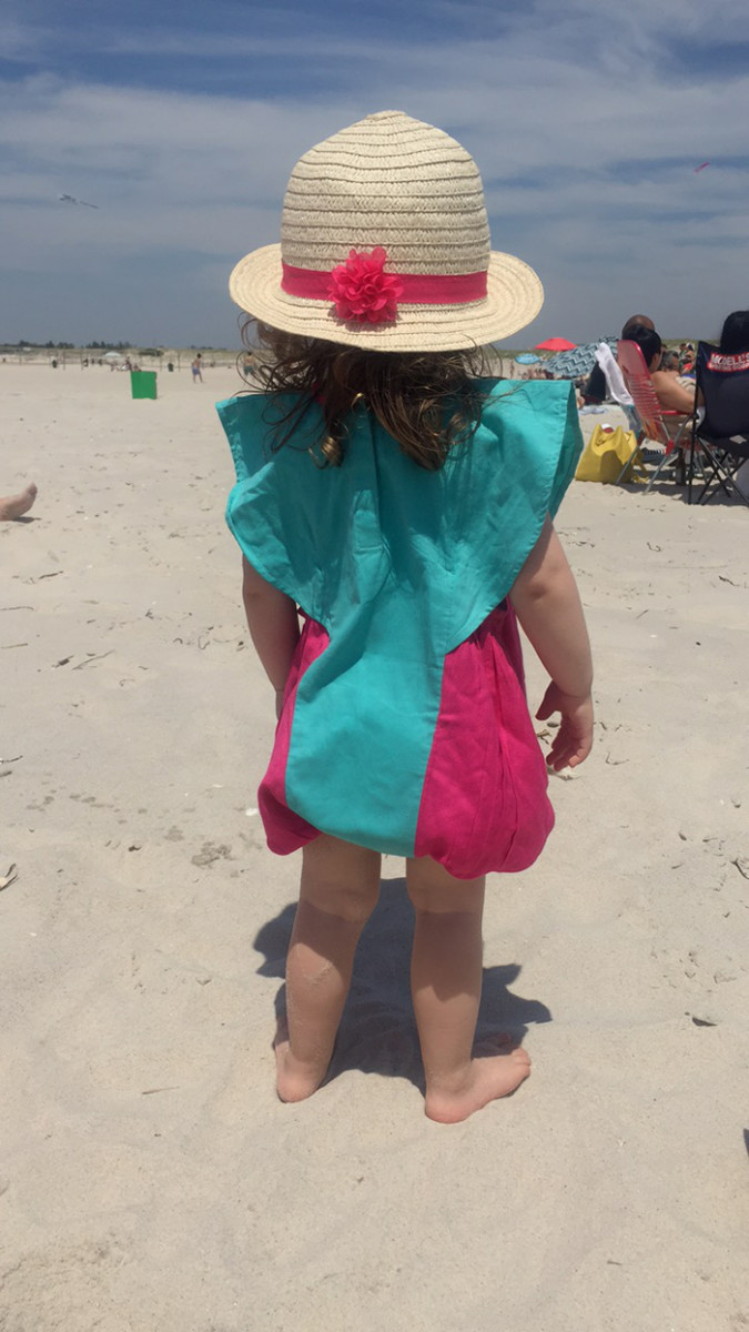Global-Inspired Summer Style For Your Little Kids With