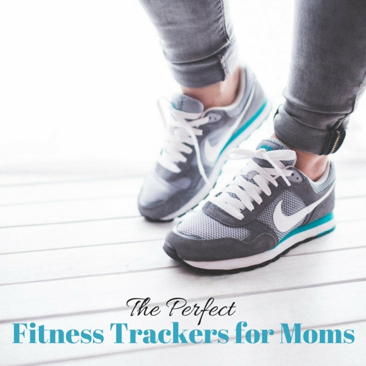 Best Fitness Trackers for Moms