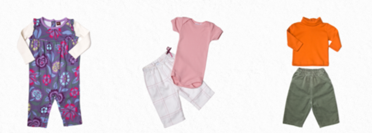 Plum Gear: A Rental Service for Boutique Baby Clothes ...
