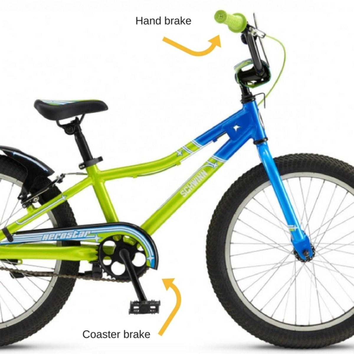 Kid Bikes