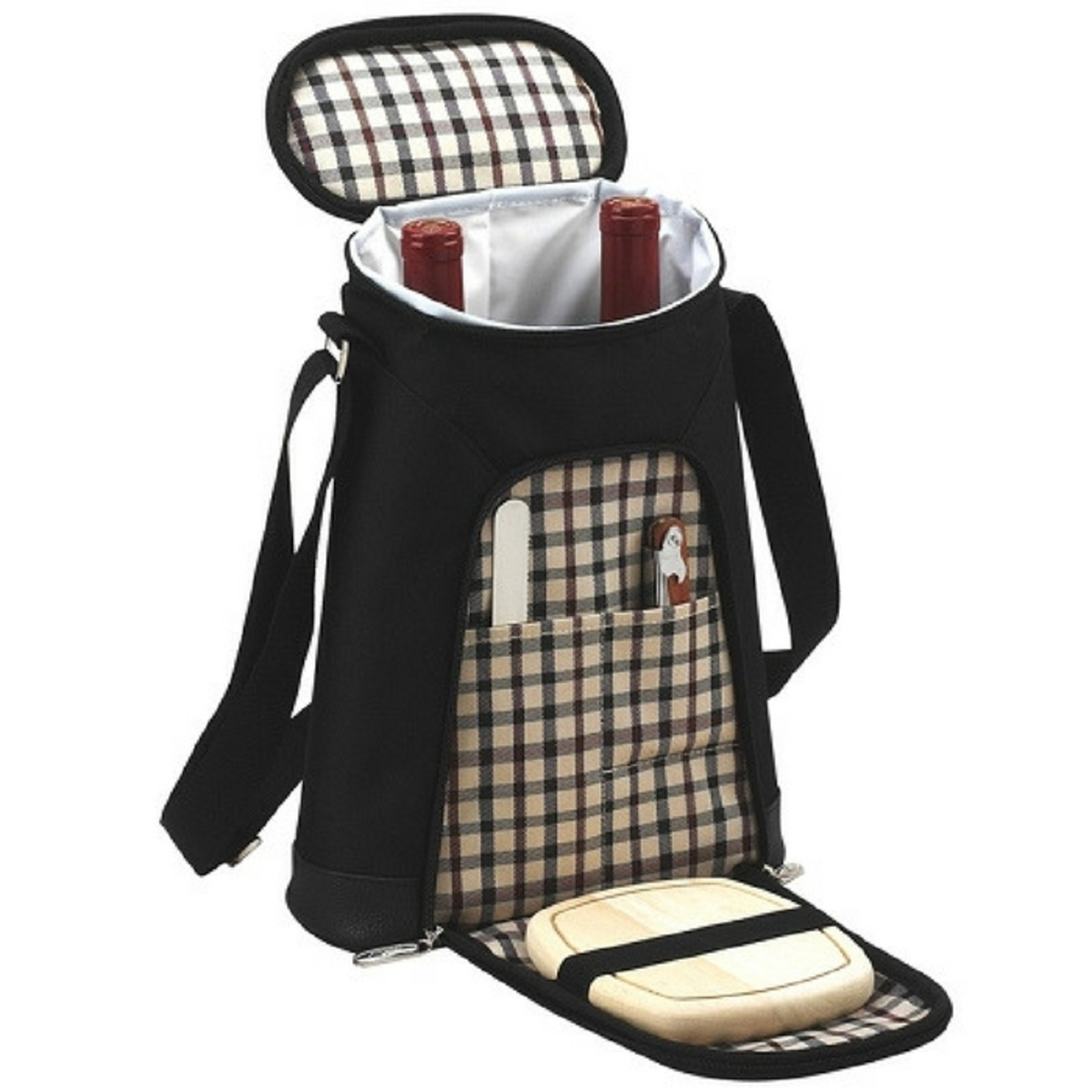 Picnic Wine Carrier