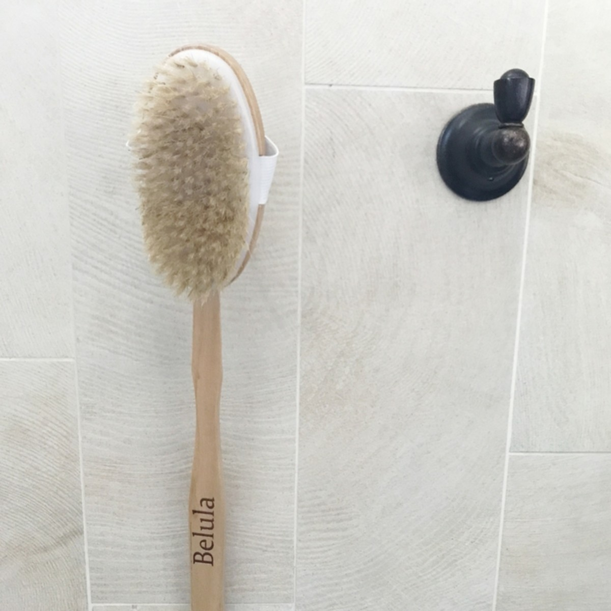Dry Brushing Tips