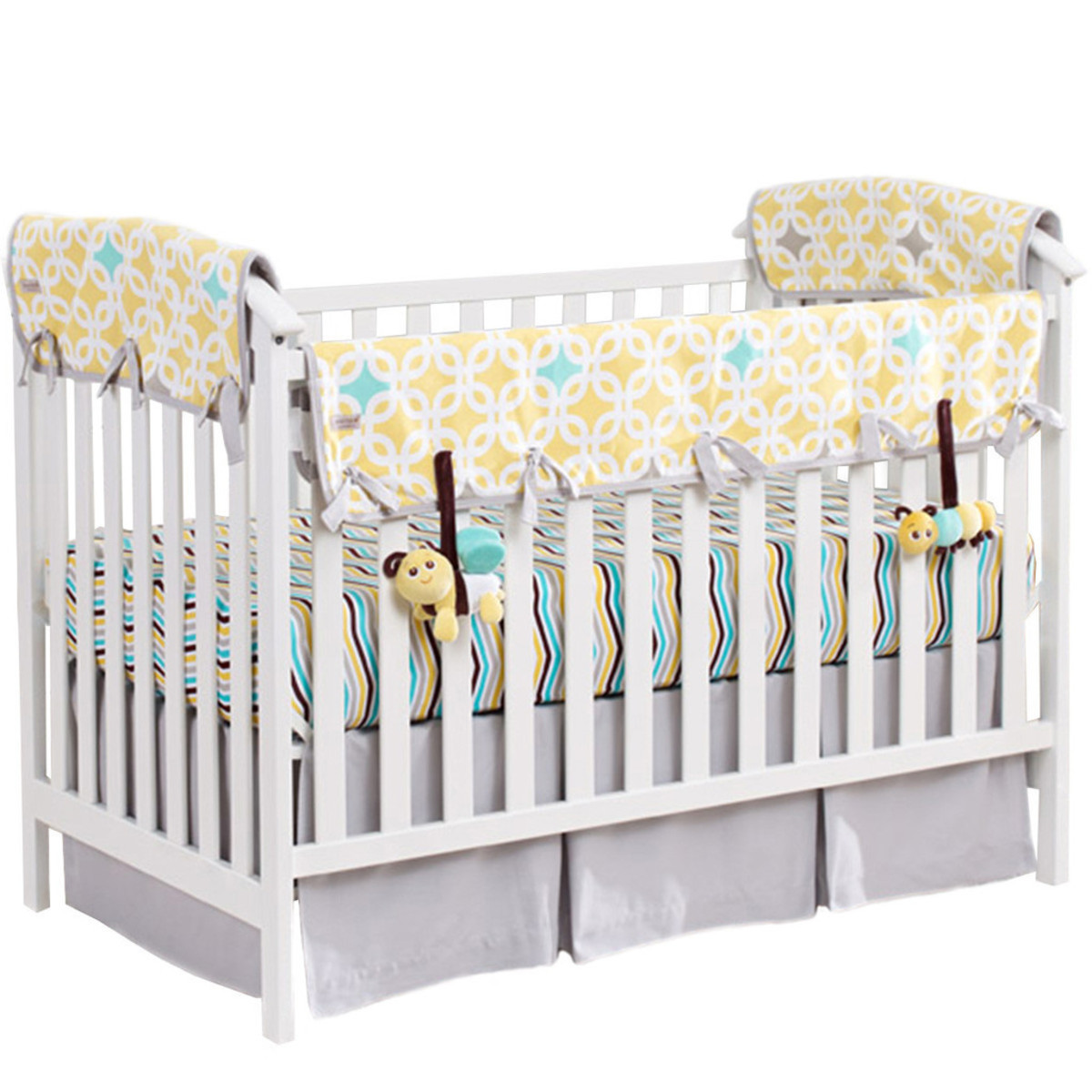 Babee Talk Bedding