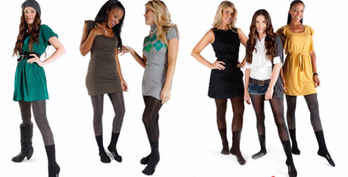 Bootights A Style Solution
