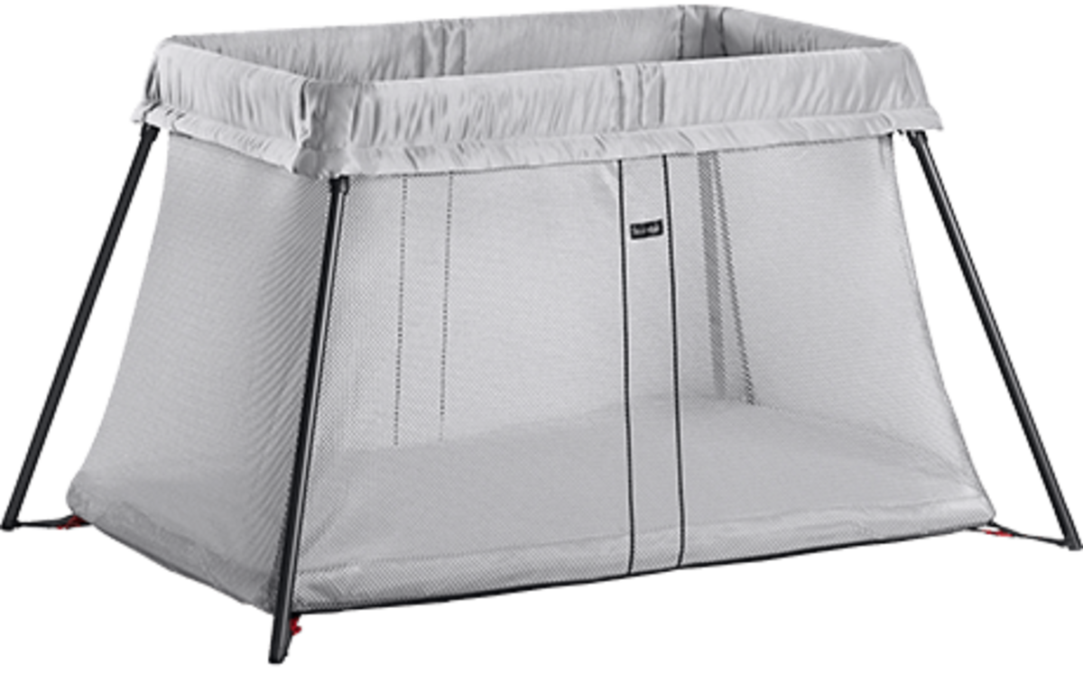 Travel Crib Light from Baby Bjorn