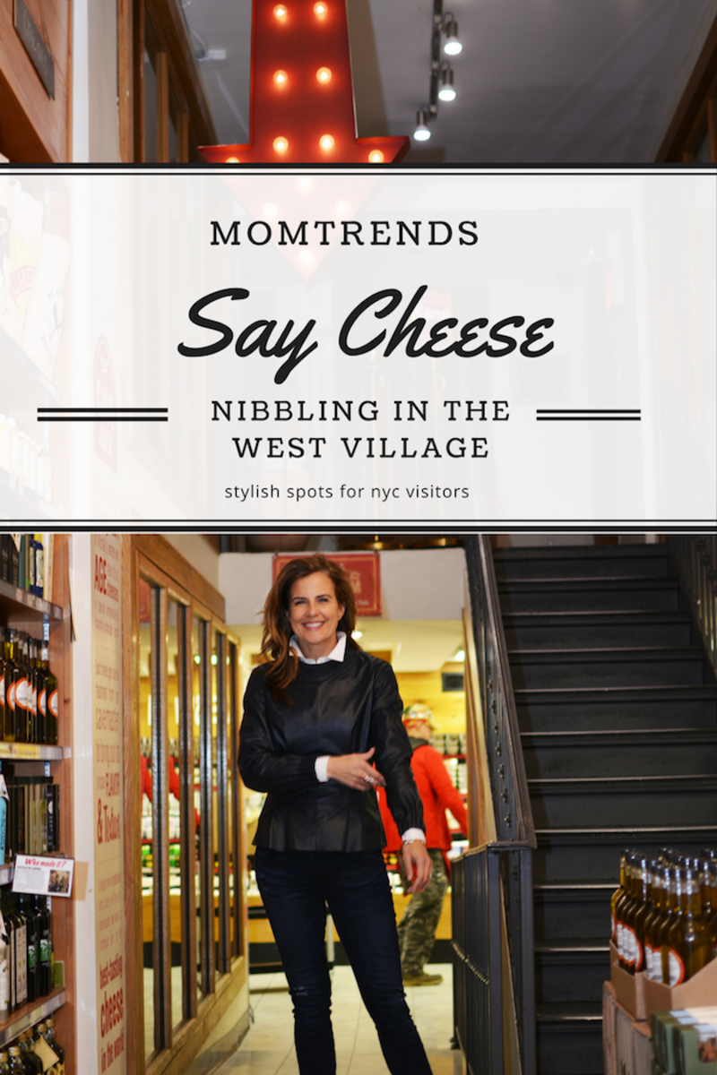say cheese and visit Murray's