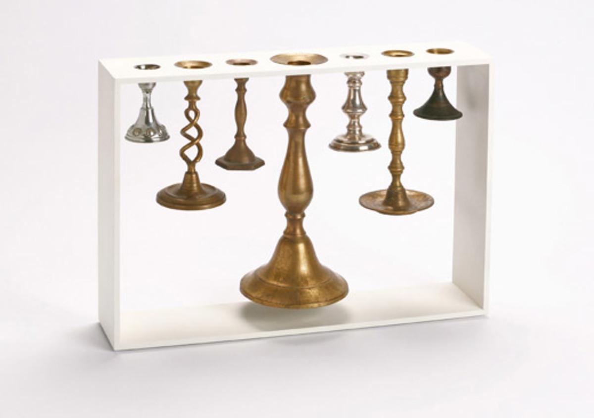 recycled-candlestick-menorah