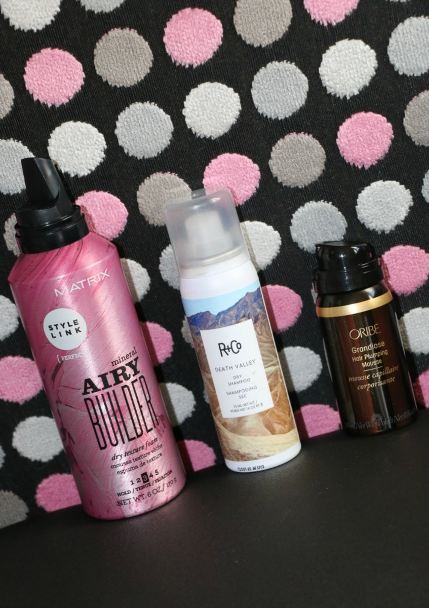 smooth hair products
