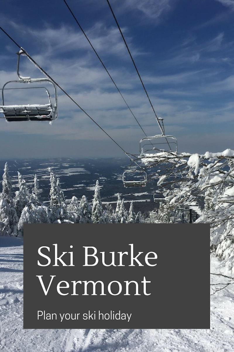 Ski Burke Vermont