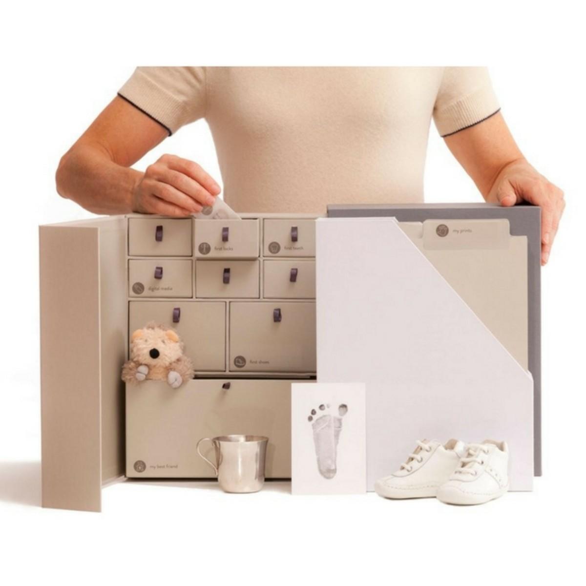 savor baby box
