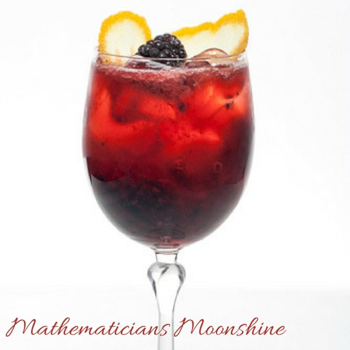 Mathematician Moonshine