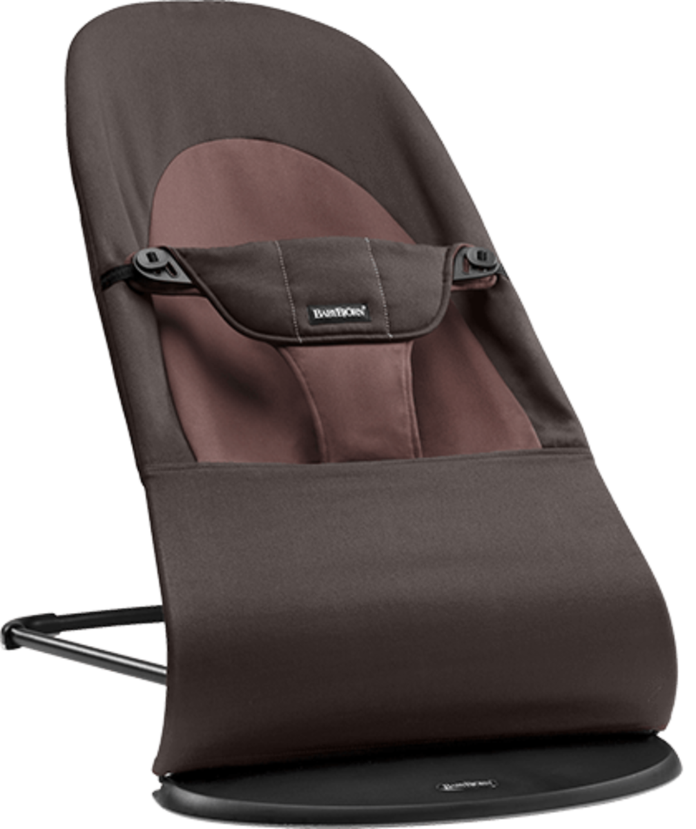 Bouncer Balance Soft from Baby Bjorn