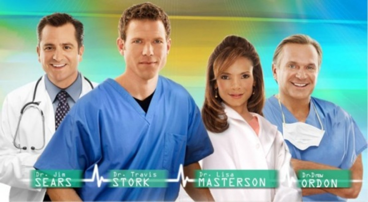 Meet-the-Doctors-on-the-Doctors-TV-Show