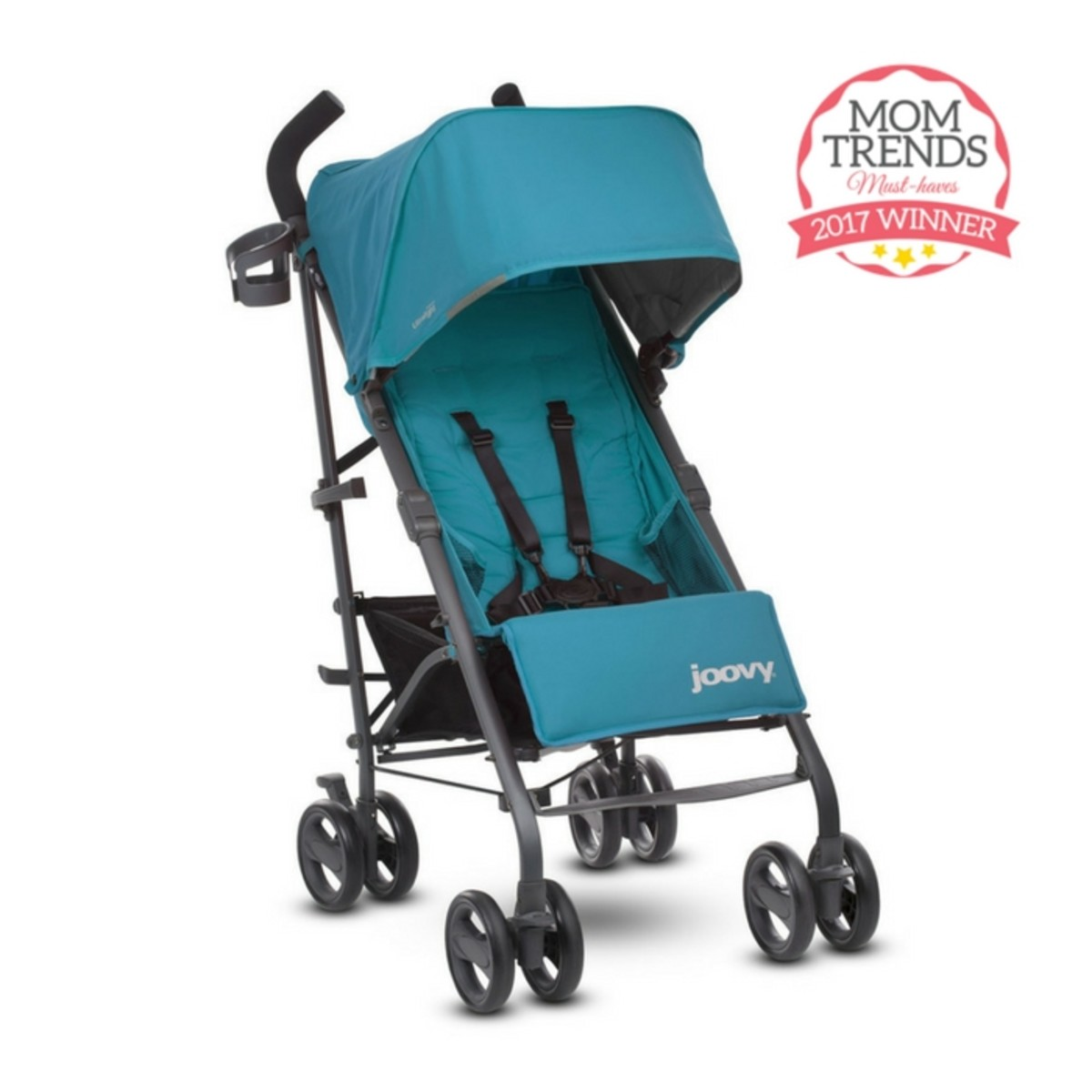 Momtrends Must-Have Joovy Ultralight Groove