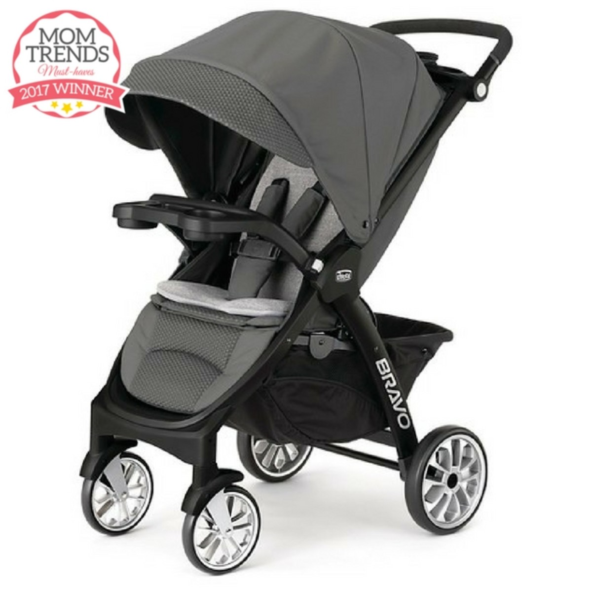 Momtrends Must-Have Chicco Bravo LE