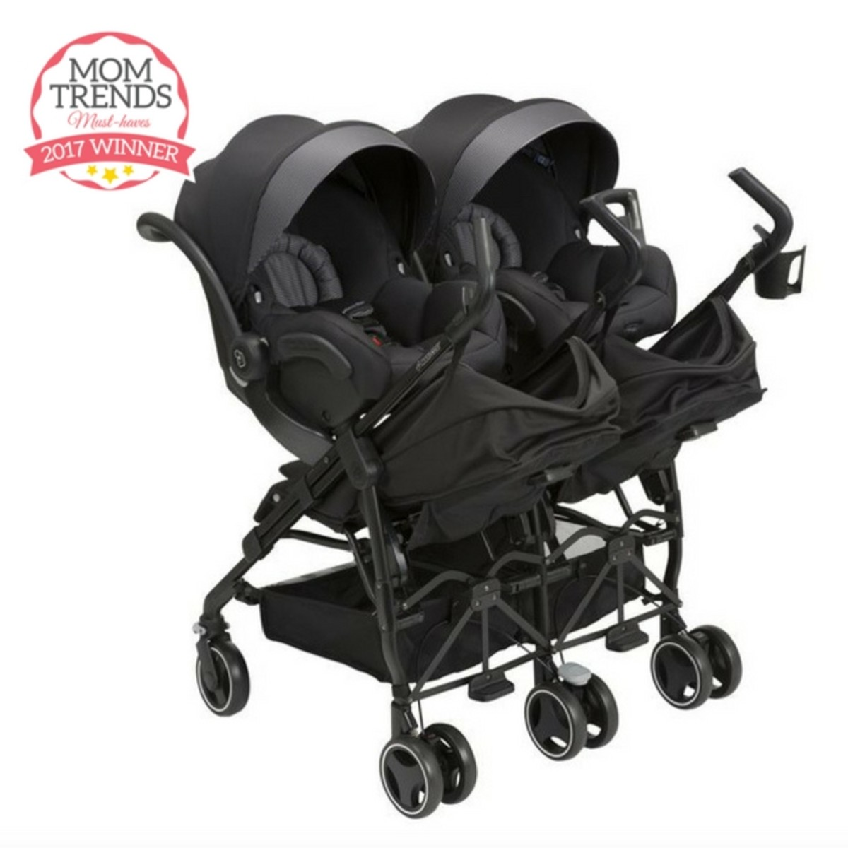 Momtrends Must-Have MaxiCosi Dana for 2