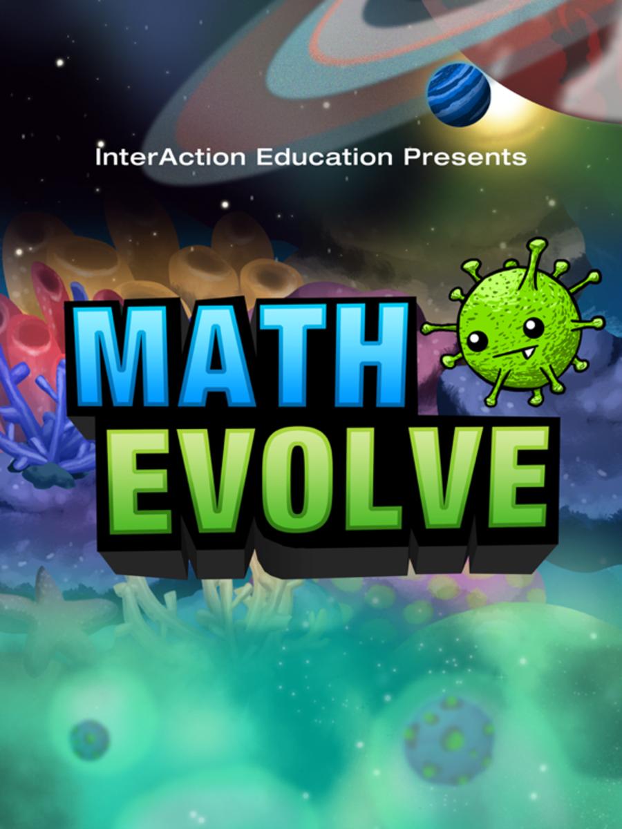 Math_Evolve_App