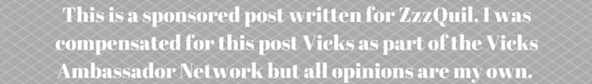 vicks disclosure