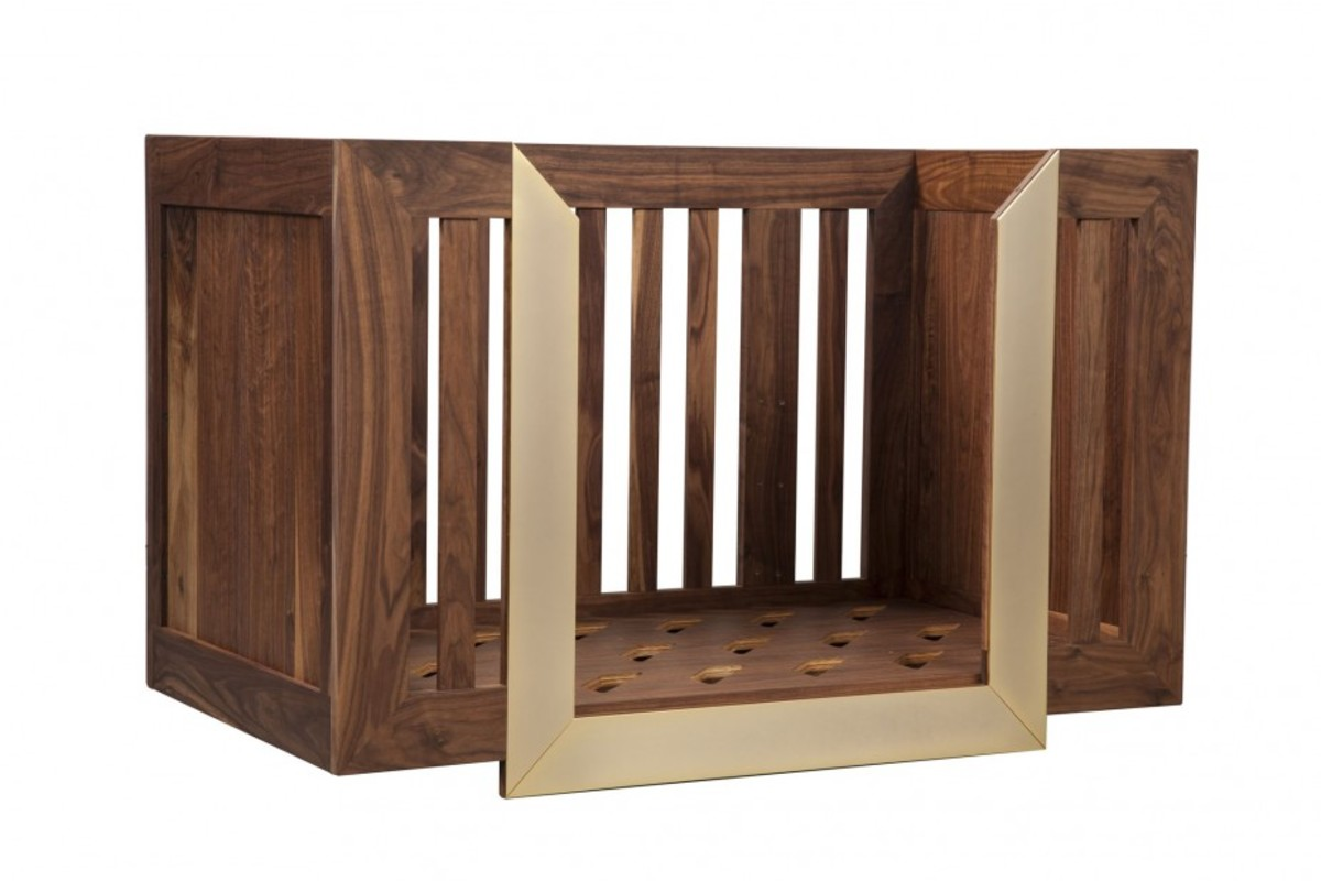 3. Halo Crib daybed angle view_L_2