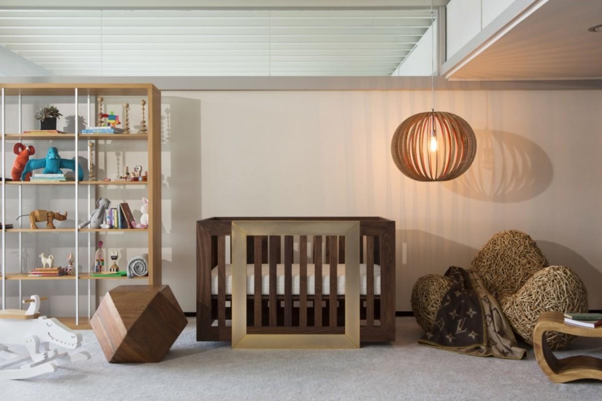 designer cribs