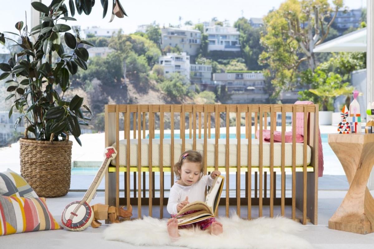 new cribs