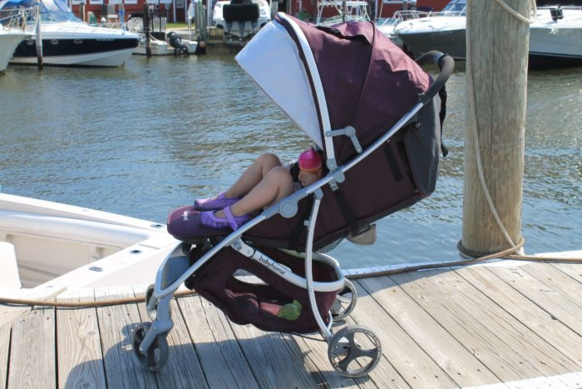 babyhome stroller, lightweight stroller, emotion stroller, babyhome, lightweight stroller