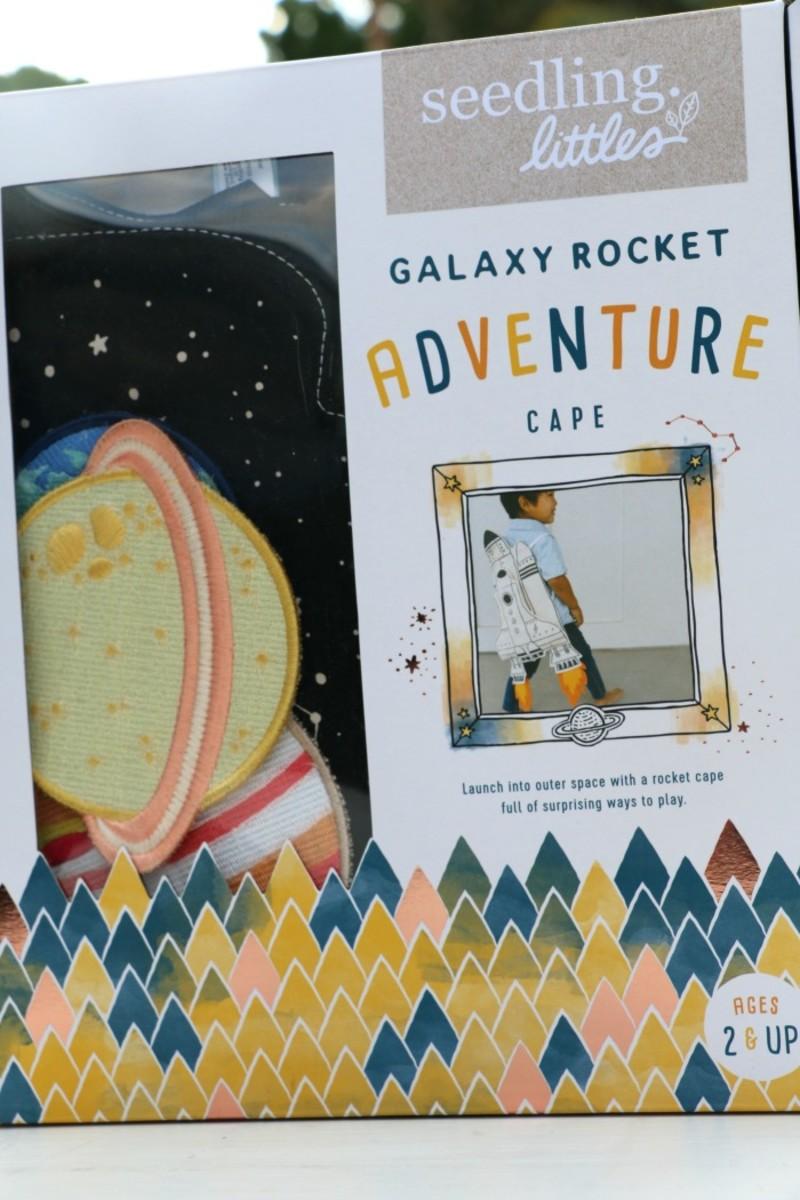 galaxy rocket adventure cape