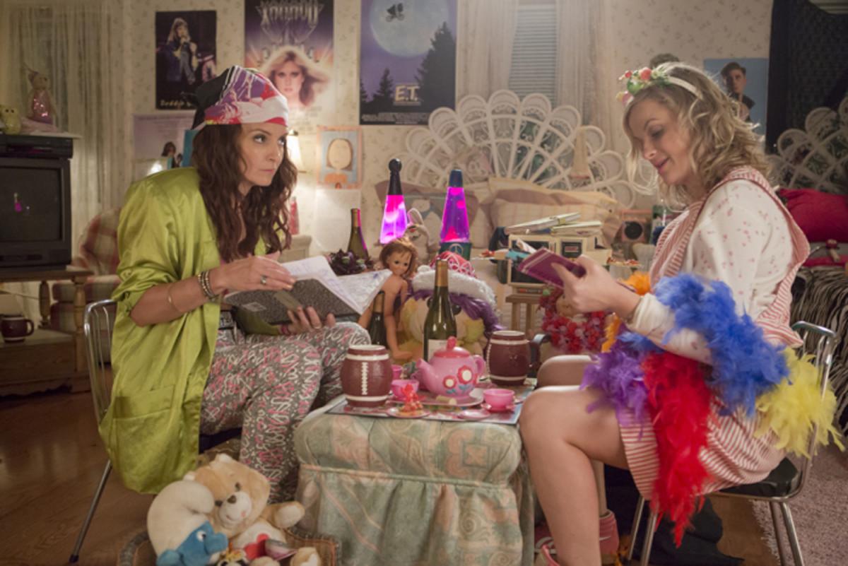 #sistersmovie, tina fey, amy poehler