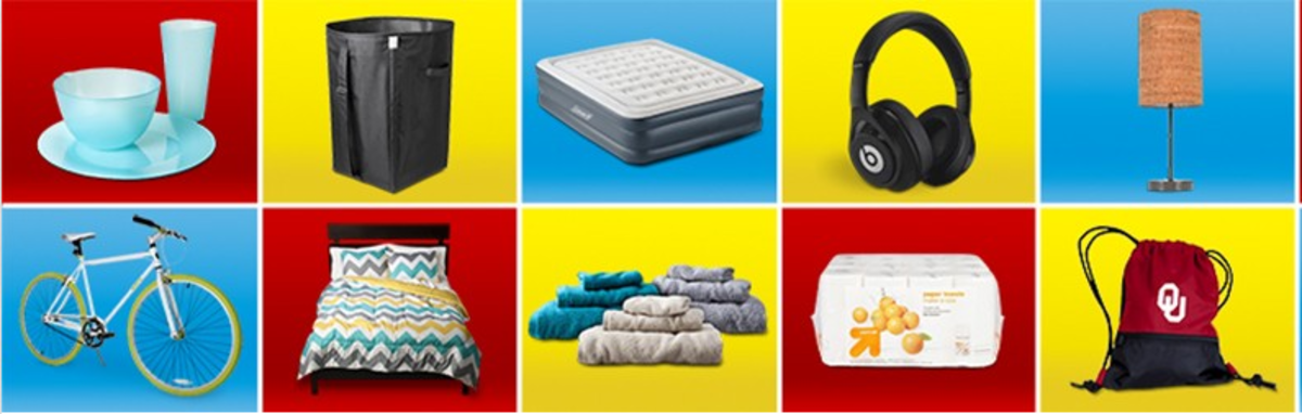 Back-to-College Products & Trends