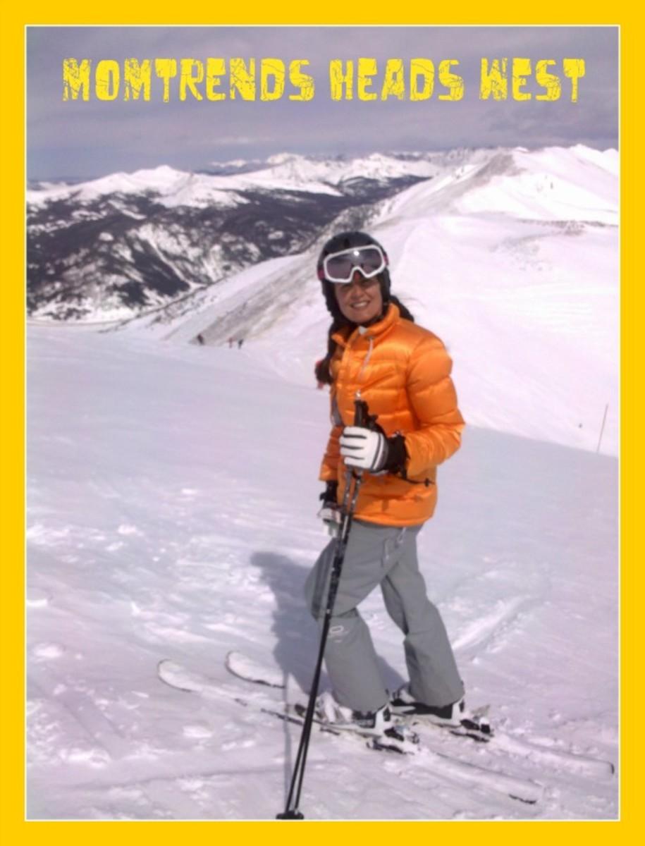 nicle ski