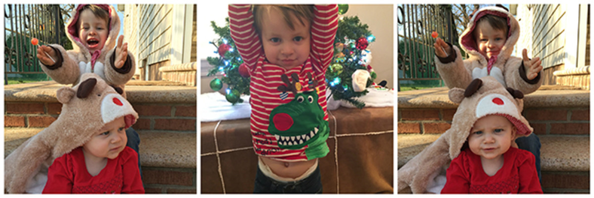 Cute Christmas-y Picks From Jojo Maman Bébé & a Giveaway - MomTrends