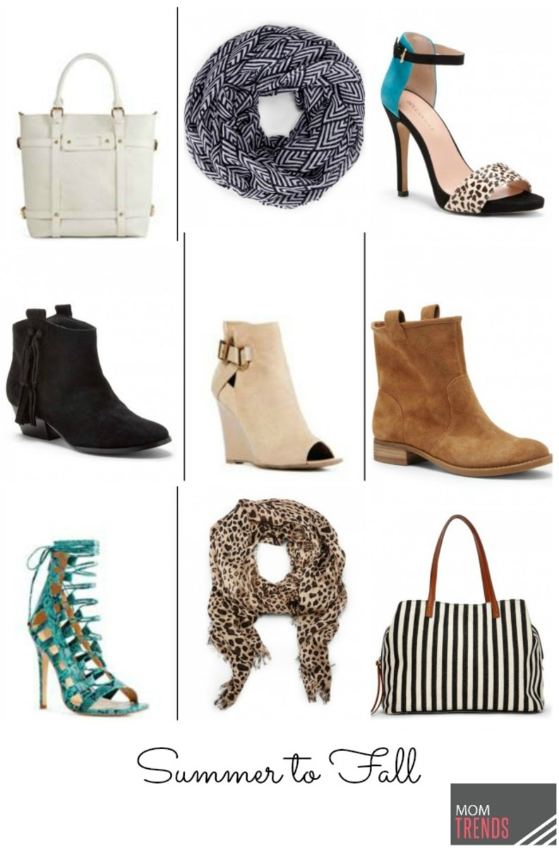 15e2fb037 JustFab Tote (similar)   Sole Society Mini Chevron Scarf   Sole Society  Sheila Ankle Strap Heel   Sole Society Kemi Fringe Boot   JustFab Wedges    JustFab ...