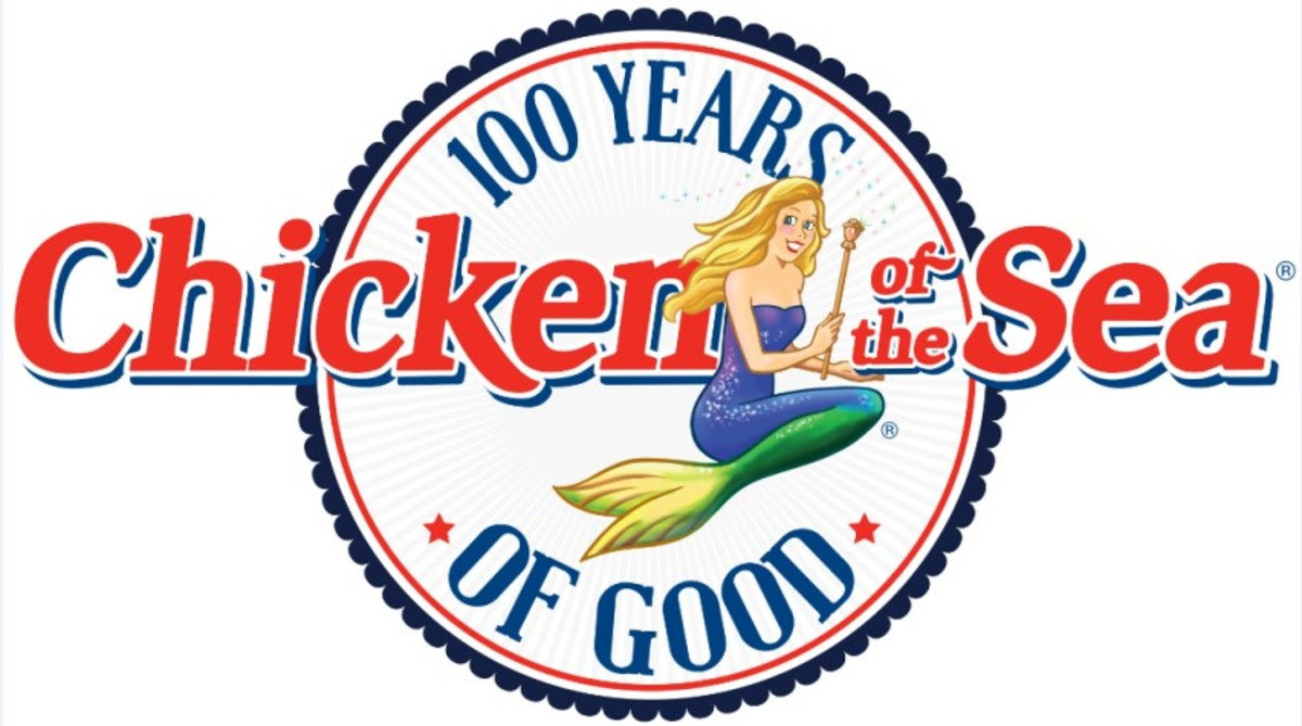 100 Years of Good logo