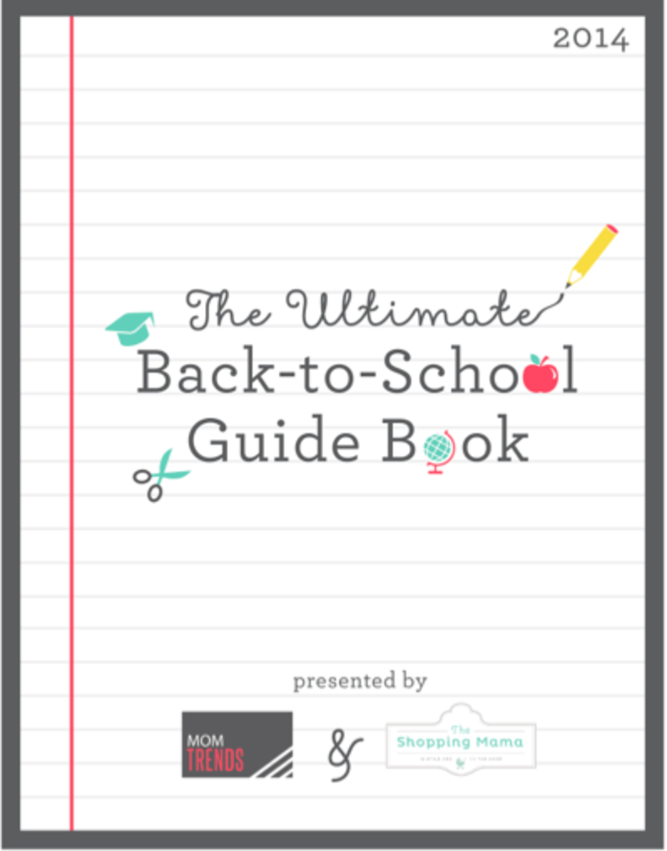 ultimate back to school guide