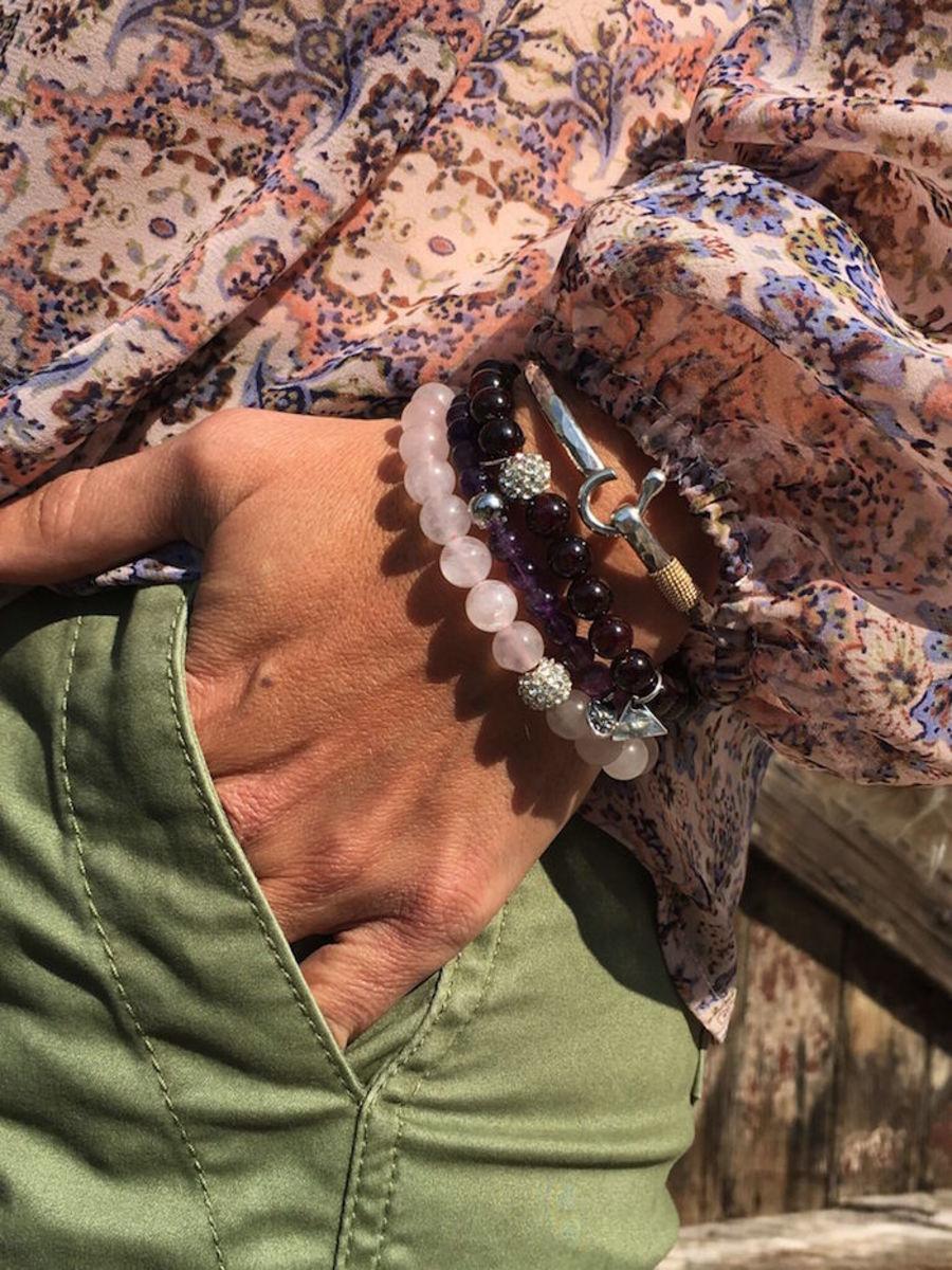 jospeh noguchi bracelets