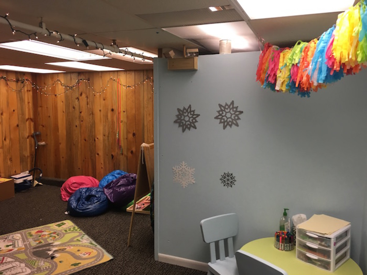 alta lodge kids room
