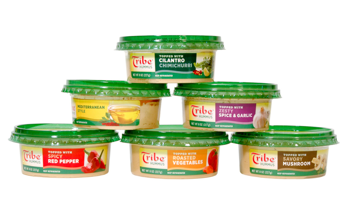 GroupTribeHummus