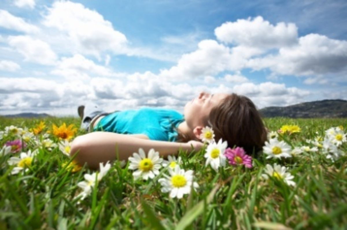 Sunshine vitamin and girl in the sun 500(3)