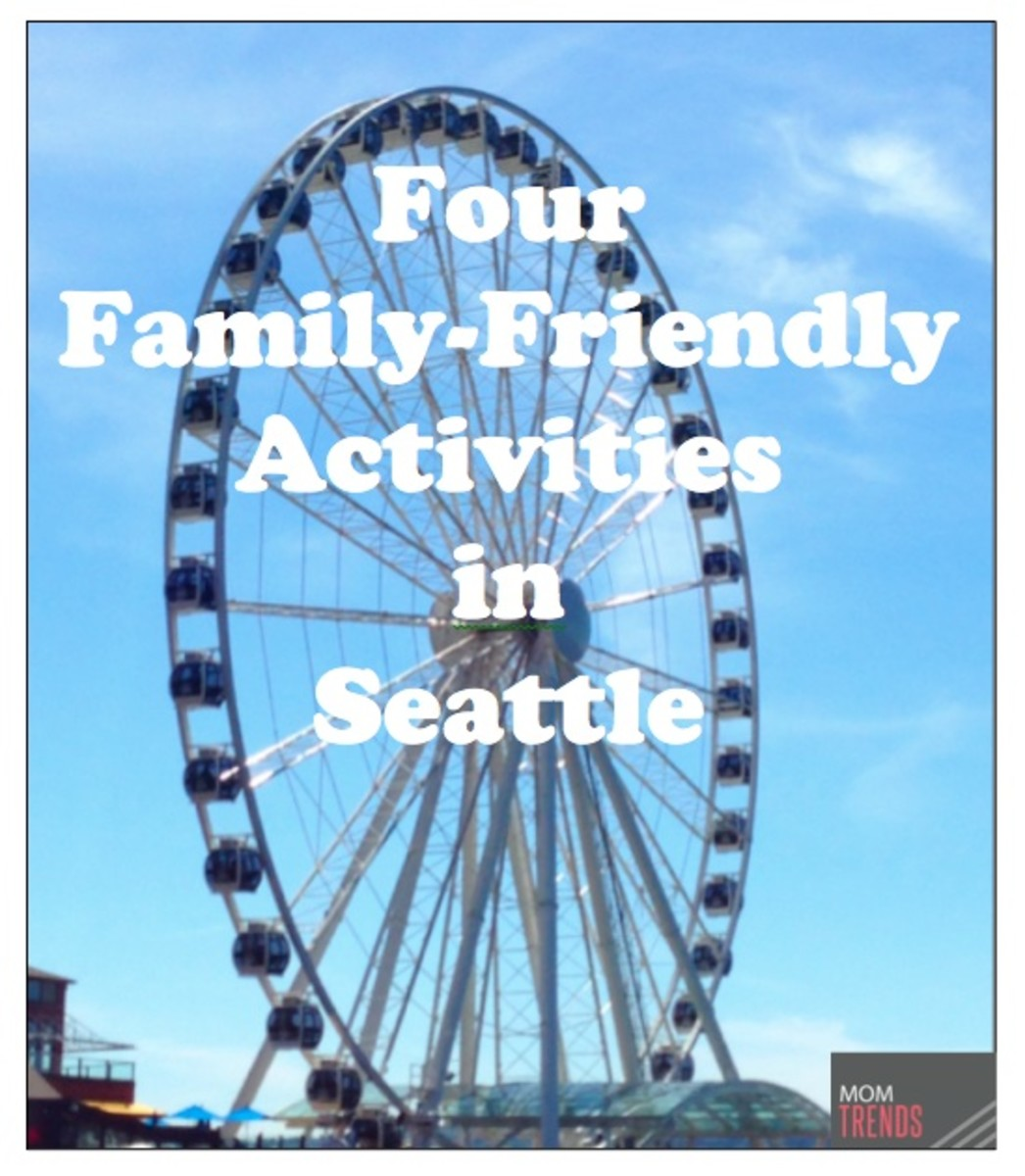 Family-Friendly Activities in Seattle