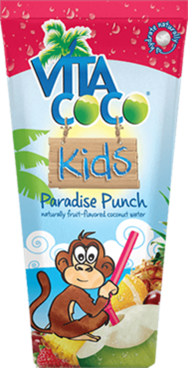 Kids_Punch