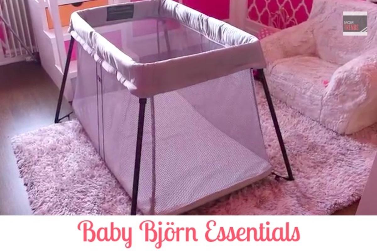 Baby Björn Essentials