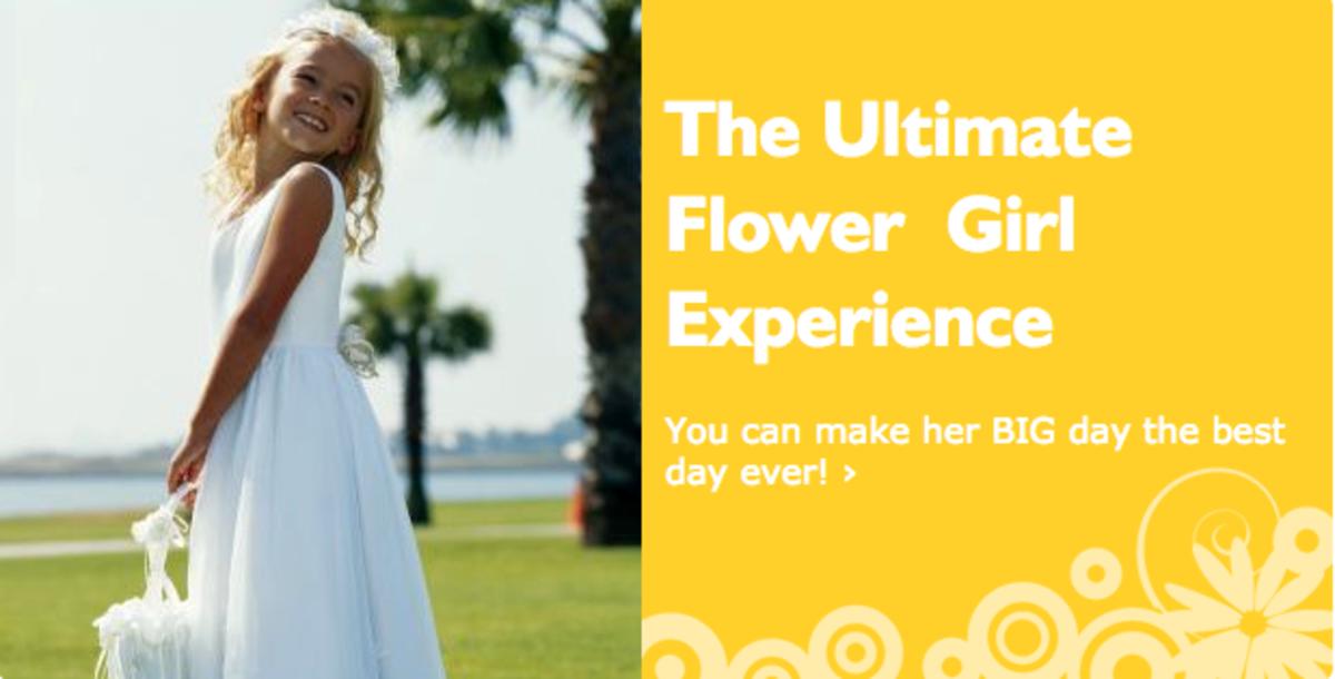 Flower Girl World
