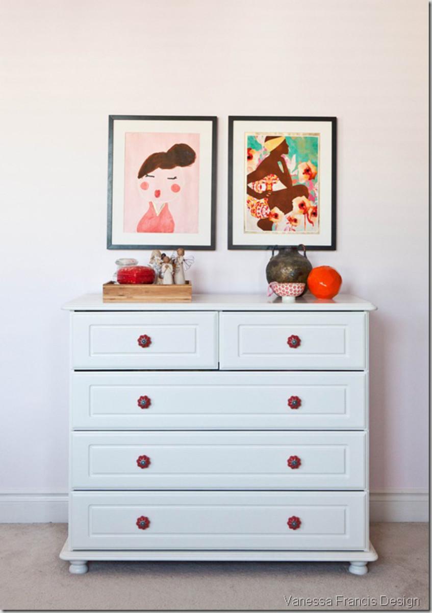 decor happy dresser