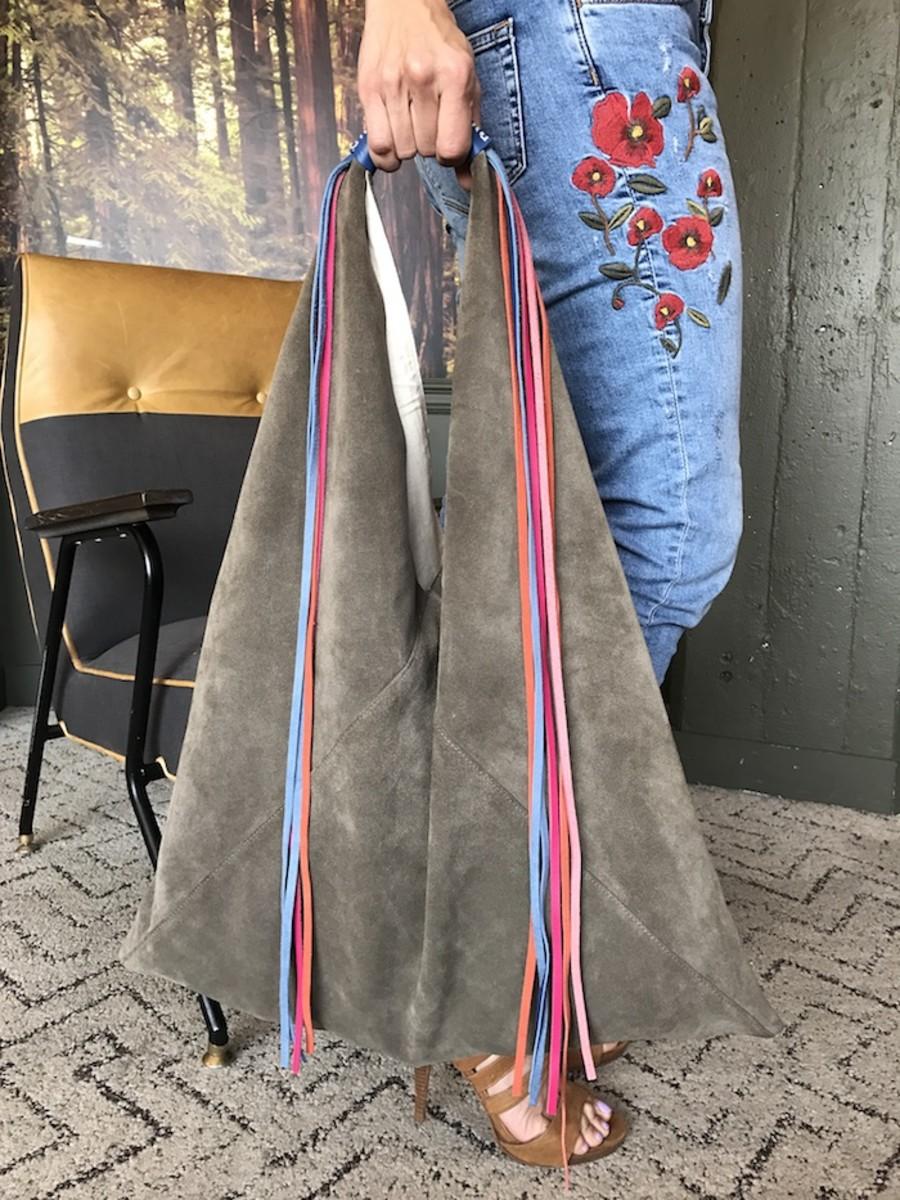 Johanna Bag by Swetha designs